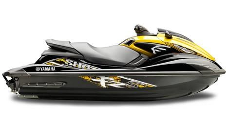 Yamaha Wave Runner Fzs Sho