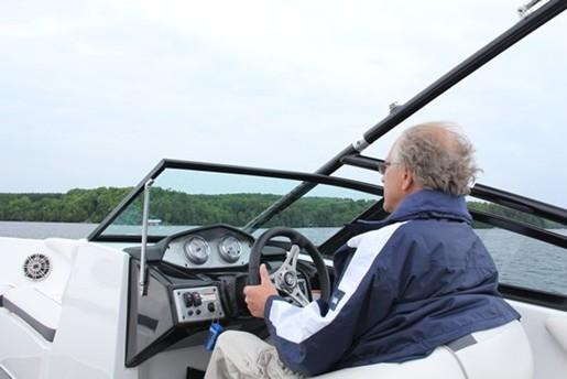 yamaha ar192 sportboat console driver