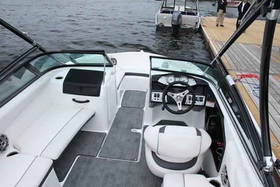 yamaha ar192 sportboat console