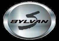 SYLVAN logo