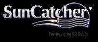 SunCatcher Pontoons by G3 Boats logo