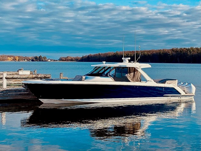 Are You Ready to Rent or Buy a Yacht?