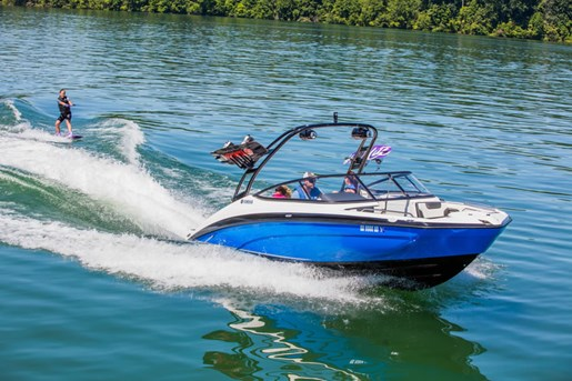 2017 yamaha sport boats for sale in ontario for Yamaha dealers in arkansas