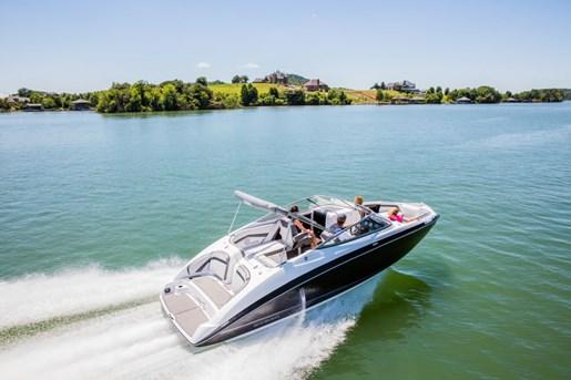 Yamaha Boat Dealers Ontario
