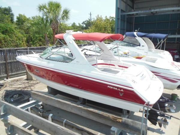 2005 formula 280ss boat for sale 2005 formula motor boat