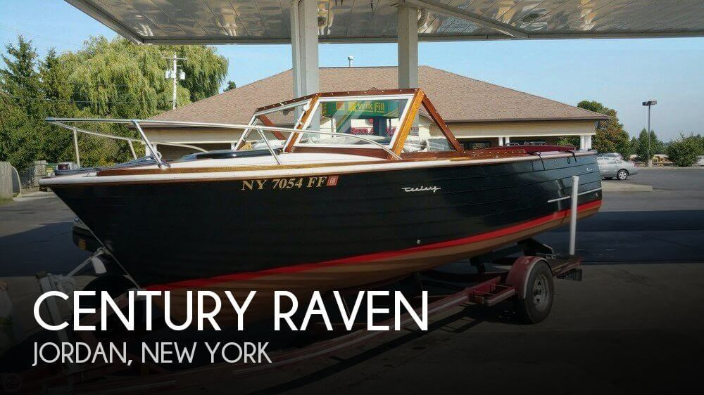 1965 century boat for sale 1965 motor boat in jordan ny for Century motors of south florida
