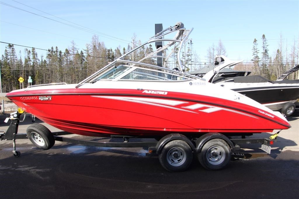 2015 yamaha ar 210 boat for sale 2015 yamaha ar210 motor for Boat motors for sale in arkansas