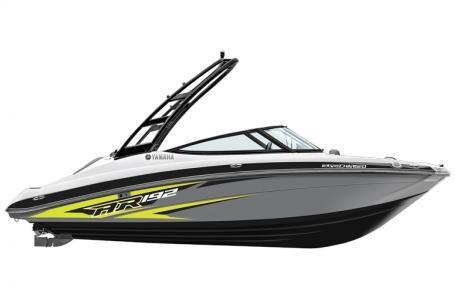 2016 yamaha ar 192 boat for sale 19 foot 2016 yamaha ar for Yamaha dealers in arkansas