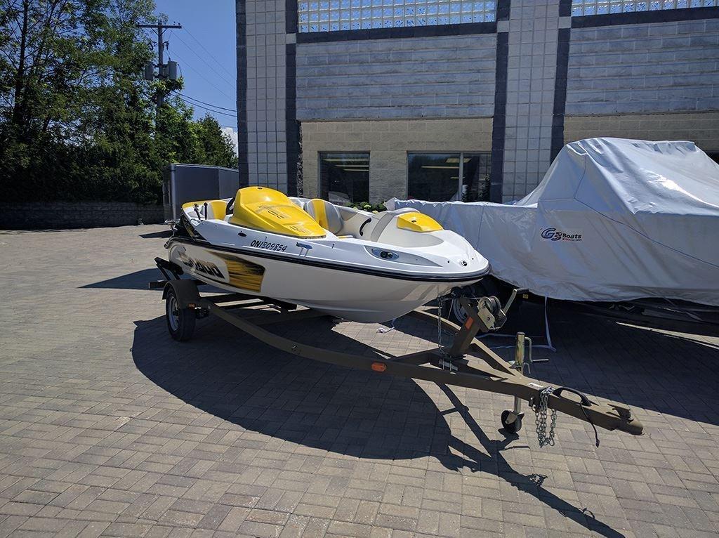 2008 Sea Doo Speedster Boat For Sale 2008 Sea Doo