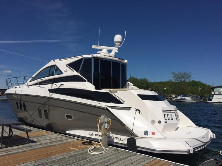 Used Cars Orillia >> 2012 Regal 52 Sport Coupe Boat for Sale | 2012 Motor Boat in Orillia ON | 4599499920 | Used ...