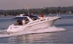 Sea Ray 350 Sundancer 1991