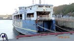 1971 Double End Ferry 317' Double End Truck/Car/Pax Ferry