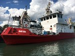 1980 Ex CCG Buoy Tender Twin Screw