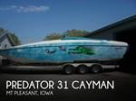 Predator 2002