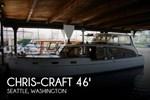 Chris-Craft 1949