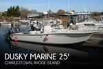 1992 Dusky Marine