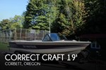 1985 Correct Craft