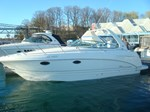 Chaparral 290 Signature 2004