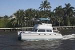 PDQ Passage Maker Catamaran 34' PDQ Passage Maker Catamaran 2003