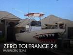 1983 Zero Tolerance