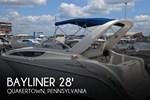 Bayliner 2005