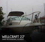Wellcraft 2000