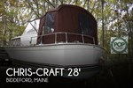 1969 Chris-Craft