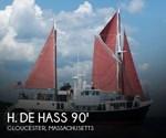 H. De Hass 1963