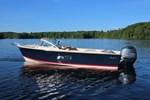 Rossiter Rossiter 23 Classic Day Boat 2017