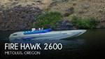 2003 Fire Hawk
