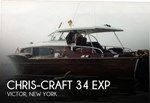1949 Chris-Craft