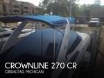 Crownline 2004