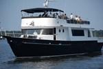 1982 Kelly 1982 77' x 20.42 Steel Kelly Luxury Yacht/Live