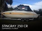 Stingray 2006