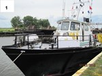 1969 Halter Boats Work Boat - New Price