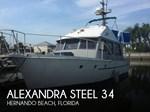 Alexandra Steel 1963