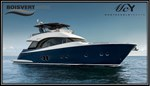 Monte Carlo Yachts *65 MCY65 2014