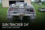 Sun Tracker 1986