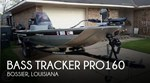 Bass Tracker Pro 2013
