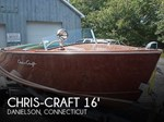 Chris-Craft 1953