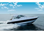Cruisers Yachts 540 Sports Coupe 2015
