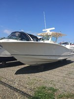 Scout 320 LXF 2015