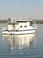 1993 River Boat