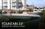 1986 Fountain