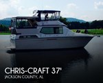Chris-Craft 1988