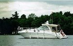 Sea Ray 300 Sundancer 2002