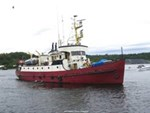 1960 Russel Brothers EX CCG Research Boat/Liveaboard Yacht