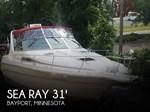 1990 Sea Ray