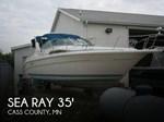 Sea Ray 1990