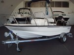 Boston Whaler 150 MONTAUK 2015